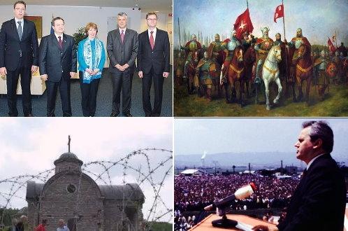 Видовдан - од Косовског Боја до бриселског стола