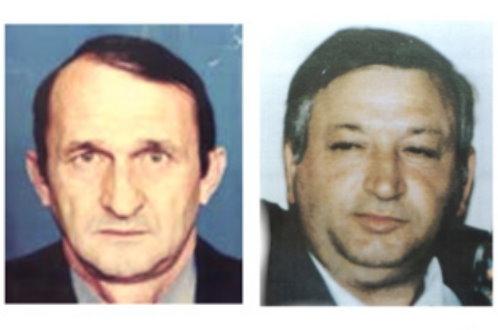 У Урошевцу, септембра 1999. год. киднапована су двојица Срба под заштитом пољског Кфора-а. Од Марка Стојановића и Пауна Живковића ни трага ни гласа.
